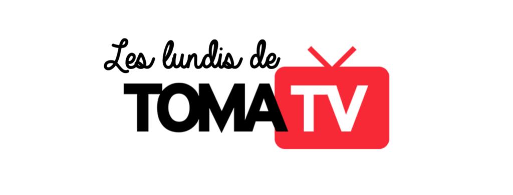 les lundis de toma tv noir couverture (1)
