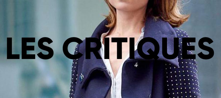 La critique 2